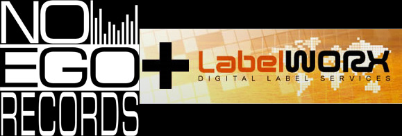 No Ego Records - Label Worx Distribution