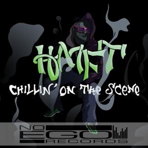 HMFT - Chillin' On The Scene